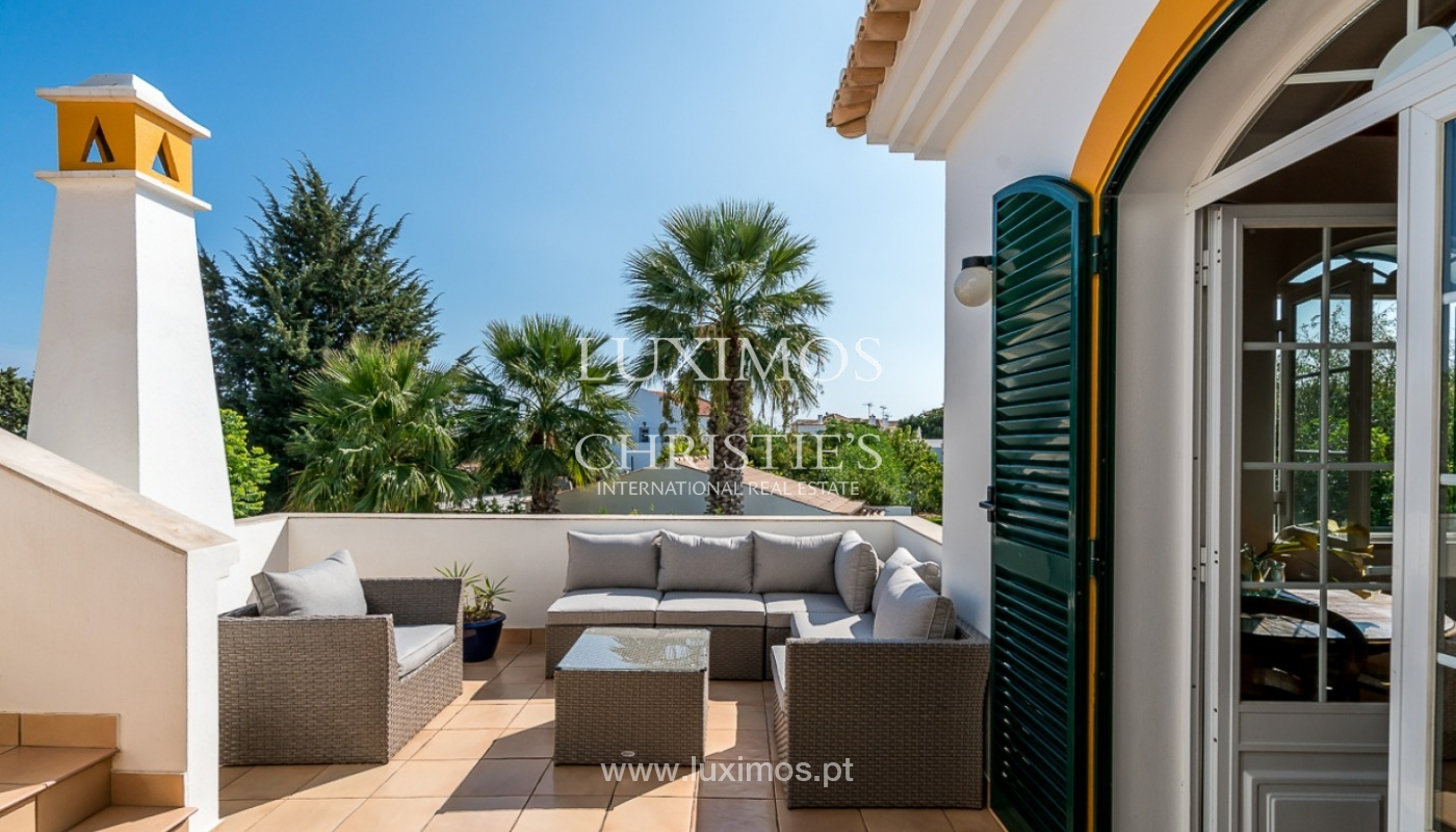 Sale of villa in Vila Real de Santo António, Algarve, Portugal_86506