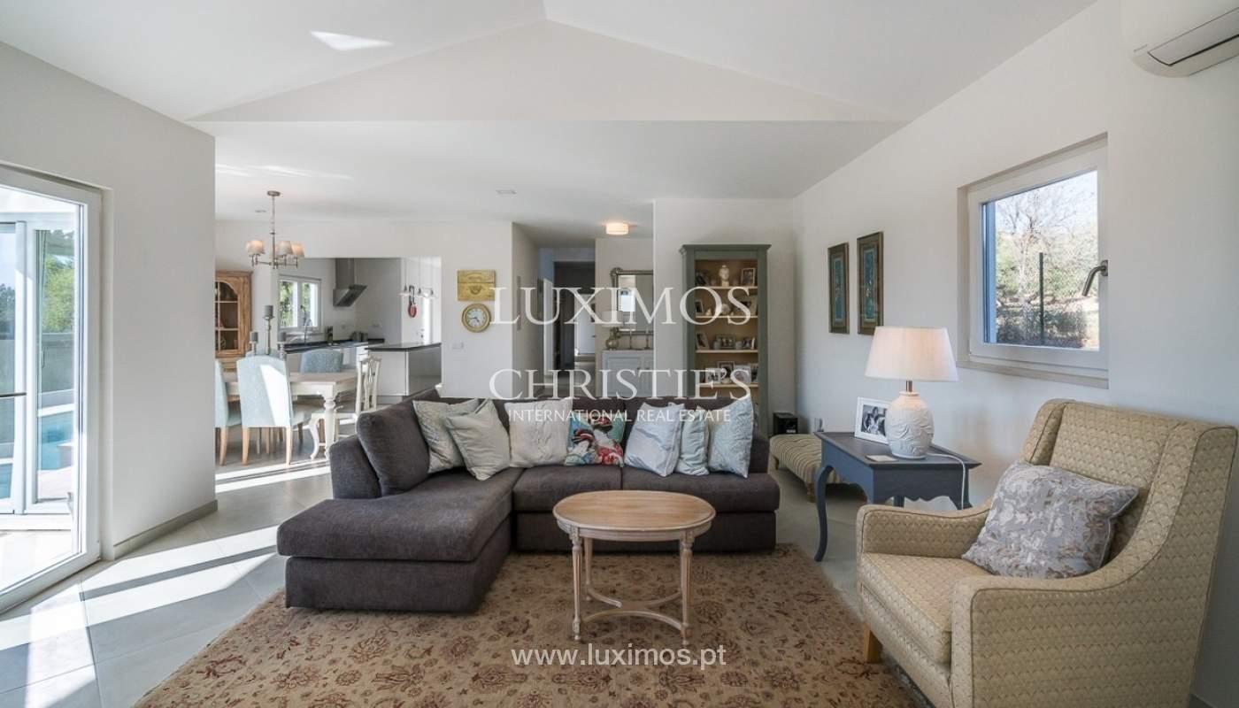Venta de vivienda con vistas al mar en Loulé, Algarve, Portugal_86600