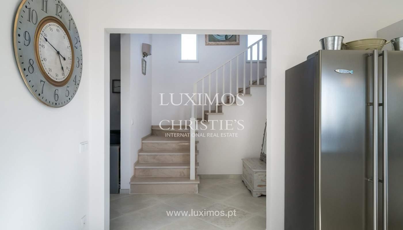 Venta de vivienda con vistas al mar en Loulé, Algarve, Portugal_86606