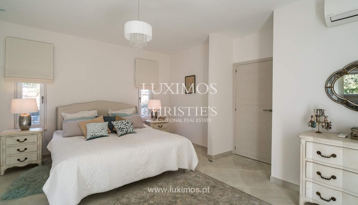 Venta de vivienda con vistas al mar en Loulé, Algarve, Portugal_86608