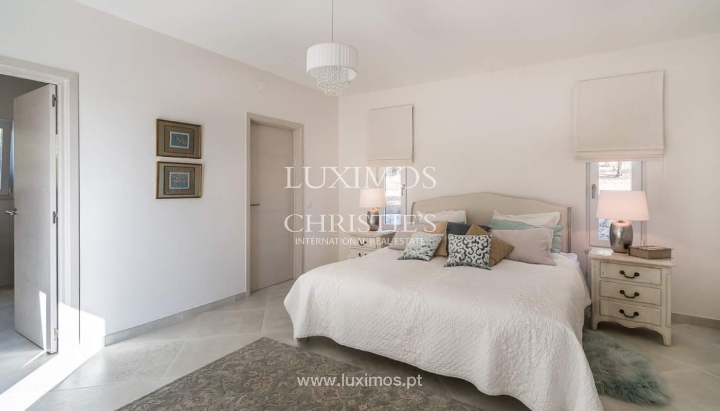 Venta de vivienda con vistas al mar en Loulé, Algarve, Portugal_86609