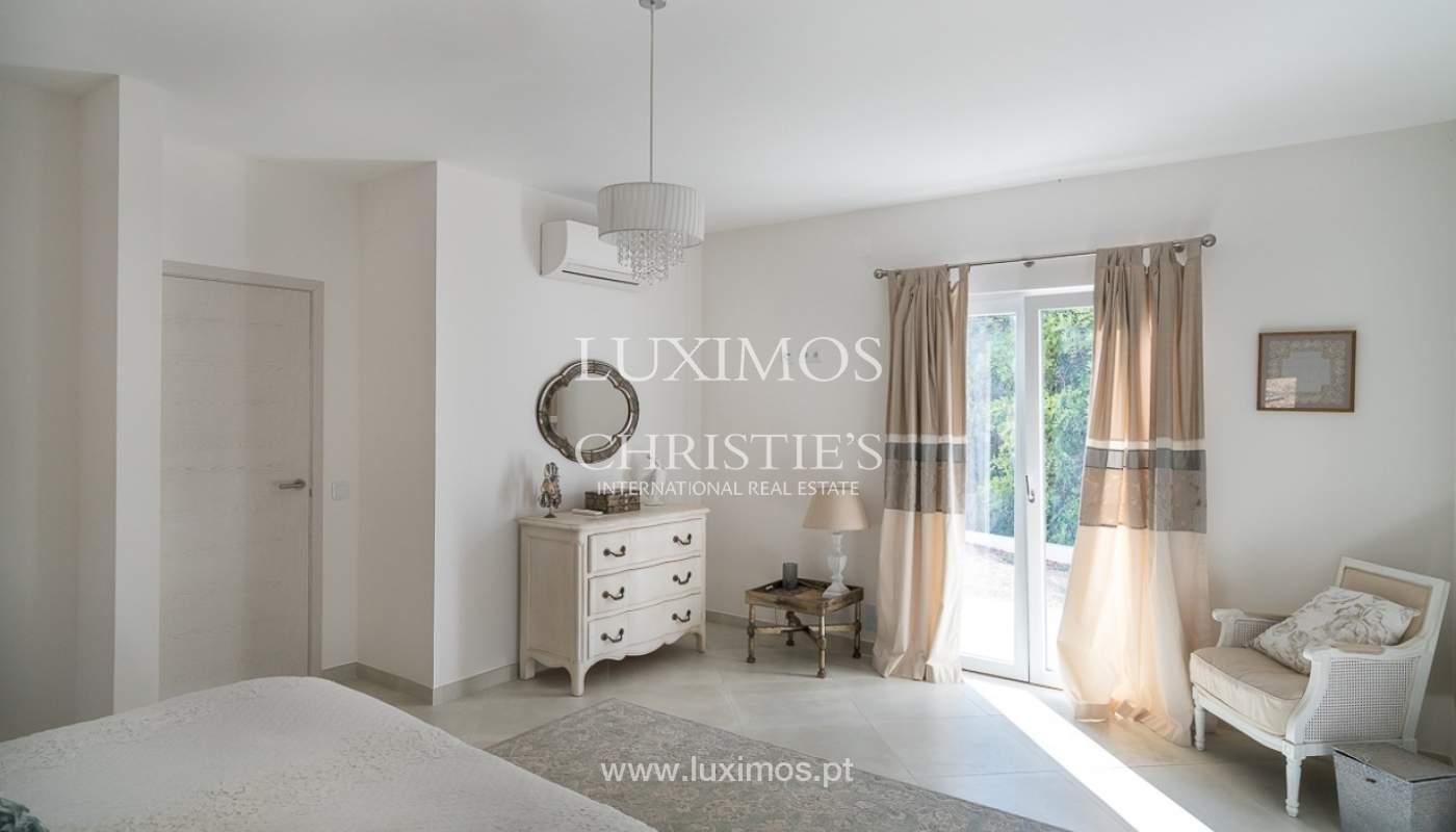 Venta de vivienda con vistas al mar en Loulé, Algarve, Portugal_86615