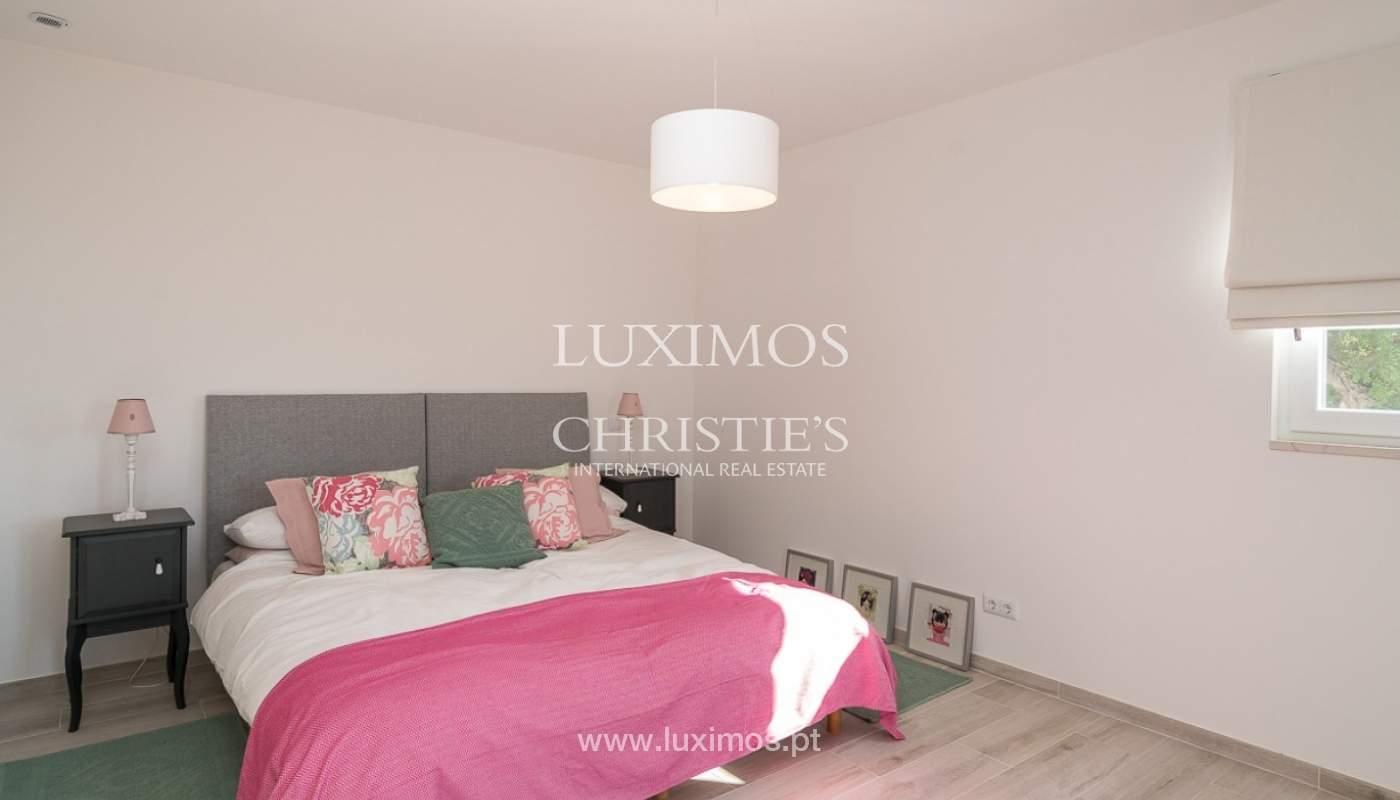 Venta de vivienda con vistas al mar en Loulé, Algarve, Portugal_86618