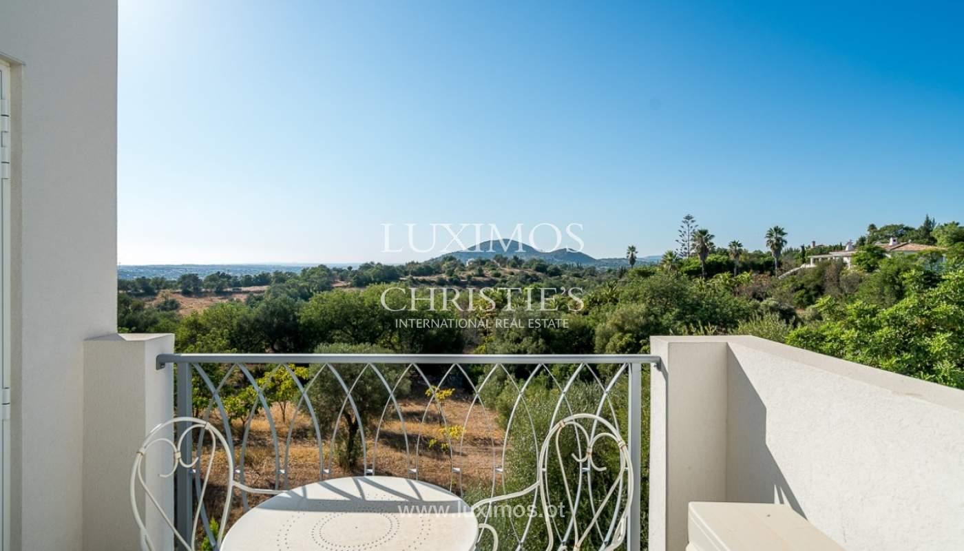 Venta de vivienda con vistas al mar en Loulé, Algarve, Portugal_86620