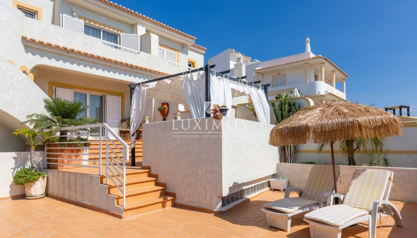 Verkauf von villa mit Meerblick in Albufeira, Algarve, Portugal_86631