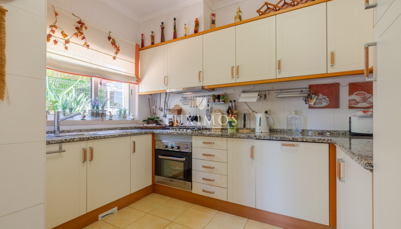 Sale of villa with pool and sea view in Albufeira, Algarve, Portugal_86637