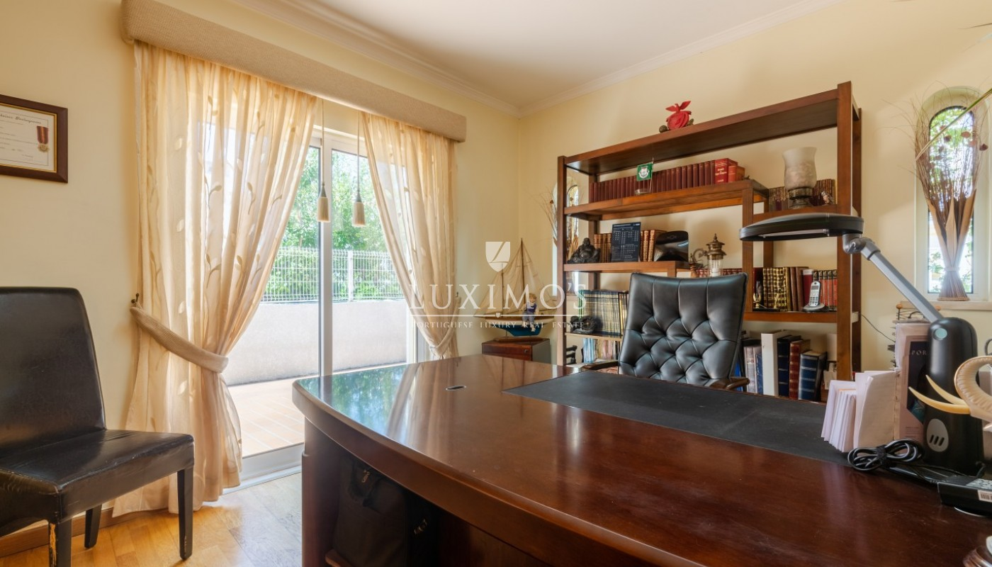 Sale of villa with pool and sea view in Albufeira, Algarve, Portugal_86643