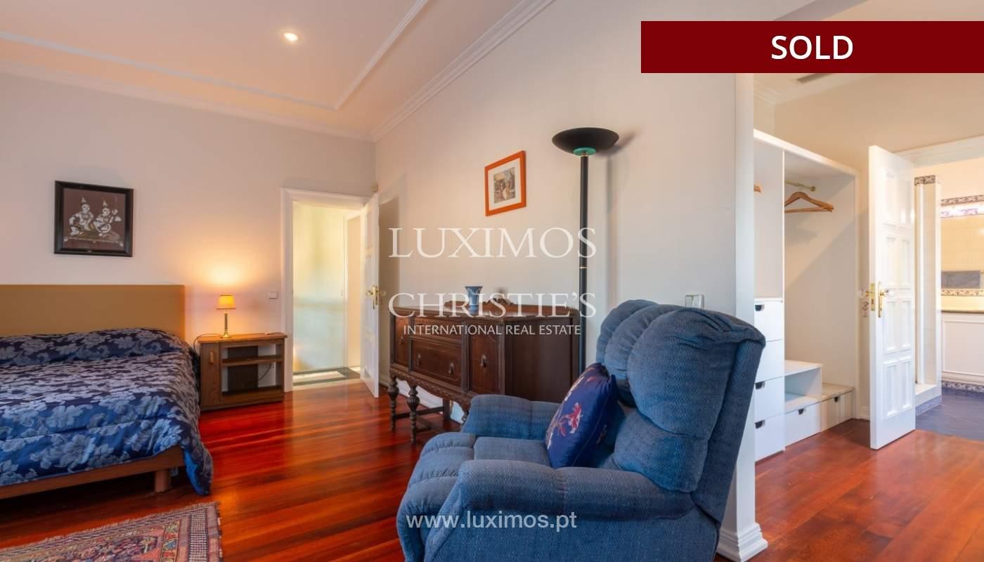Sale of luxury villa front golf in Vilamoura, Algarve, Portugal_86664