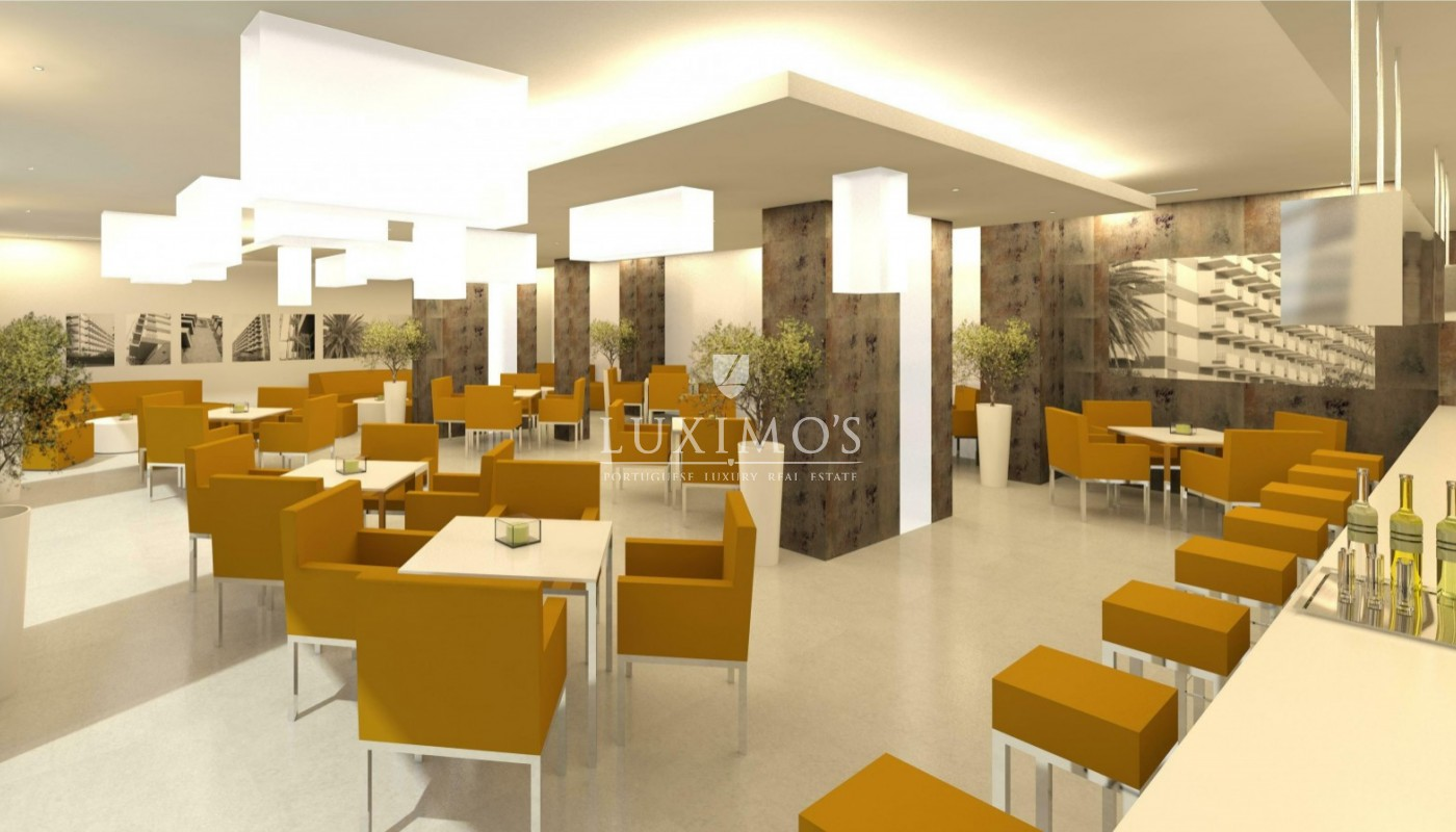 Suite in  Hotel (in recovery) - Lagos_86783