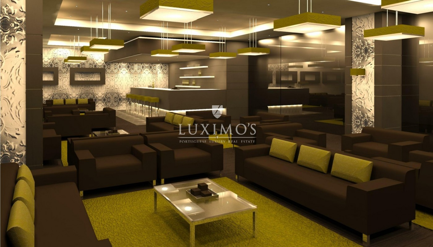 Suite in  Hotel (in recovery) - Lagos_86794