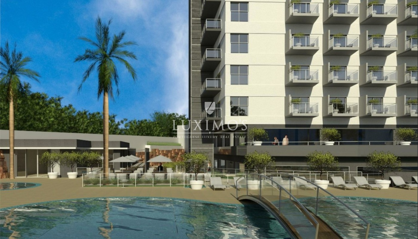 Suite in  Hotel (in recovery) - Lagos_86907