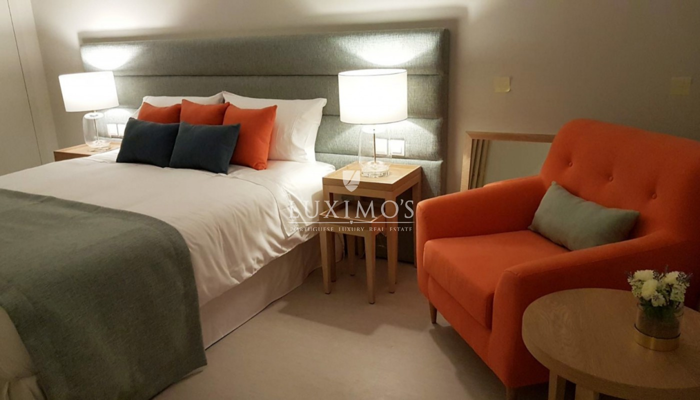 Suite in  Hotel (in recovery) - Lagos_86909