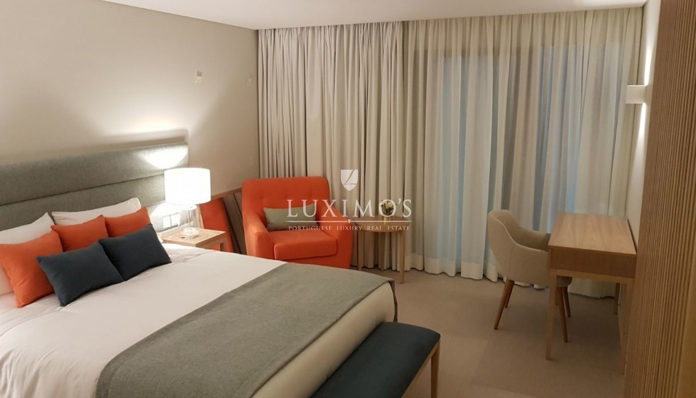 Suite in  Hotel (in recovery) - Lagos_86911