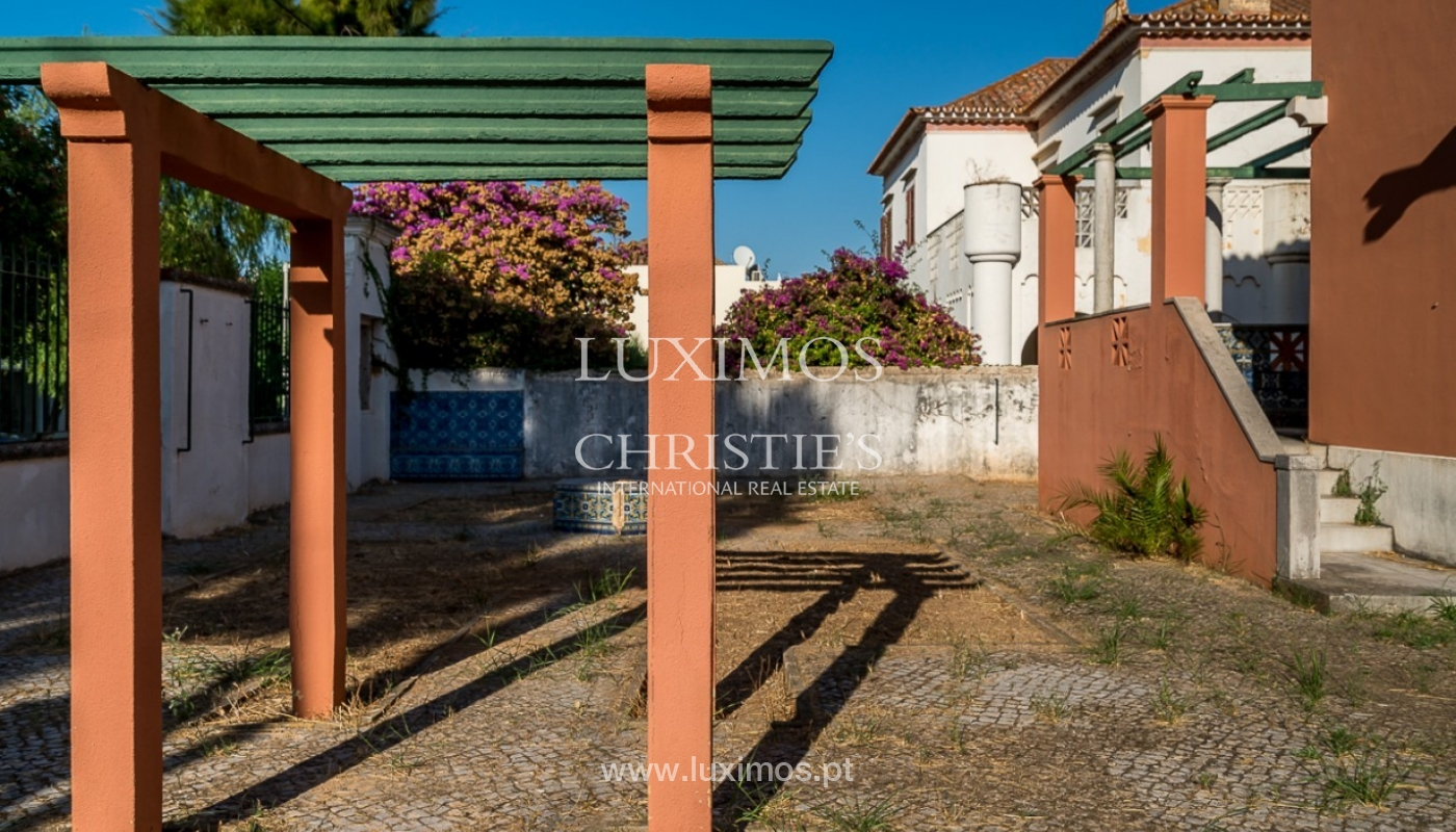 Sale of townhouse in Tavira, Algarve, Portugal, Portugal_87044