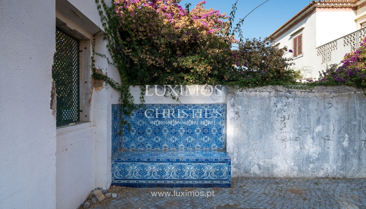 Sale of townhouse in Tavira, Algarve, Portugal, Portugal_87047