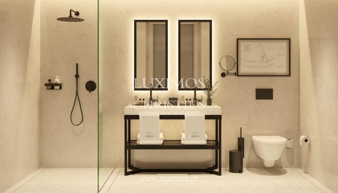 Neue Wohnung und luxuriös, V. N. Gaia, Portugal _87158