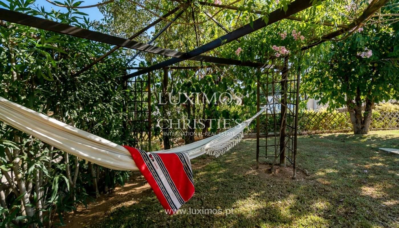 Verkauf einer Villa mit Pool und Meerblick in Loulé, Algarve, Portugal_87186