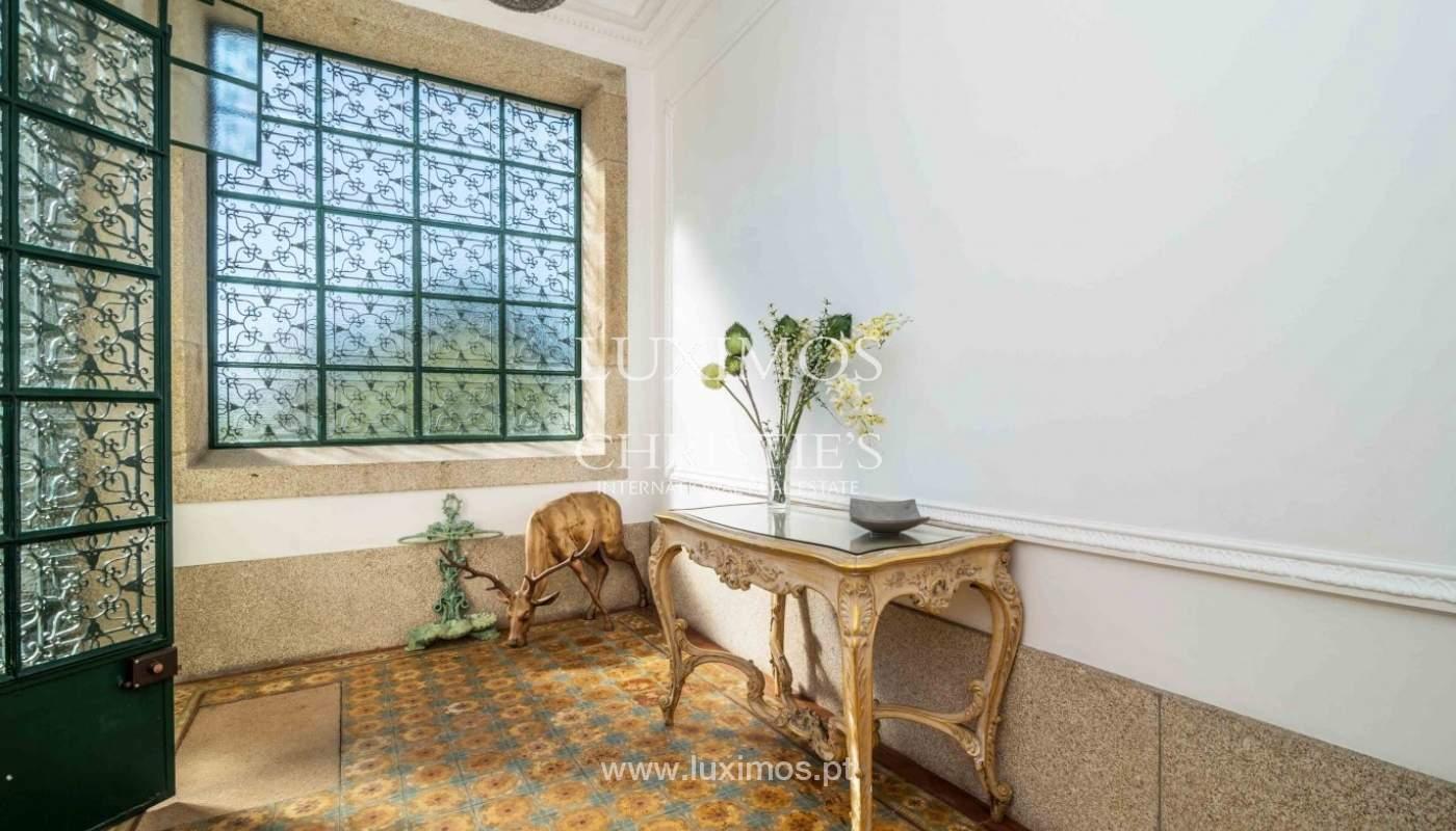 Maison de luxe avec jardin à vendre, Porto, Portugal _87251