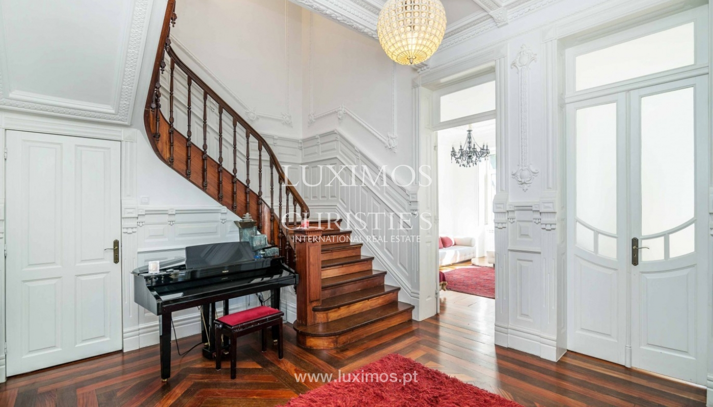 Luxury house with garden for sale, Porto, Portugal _87253
