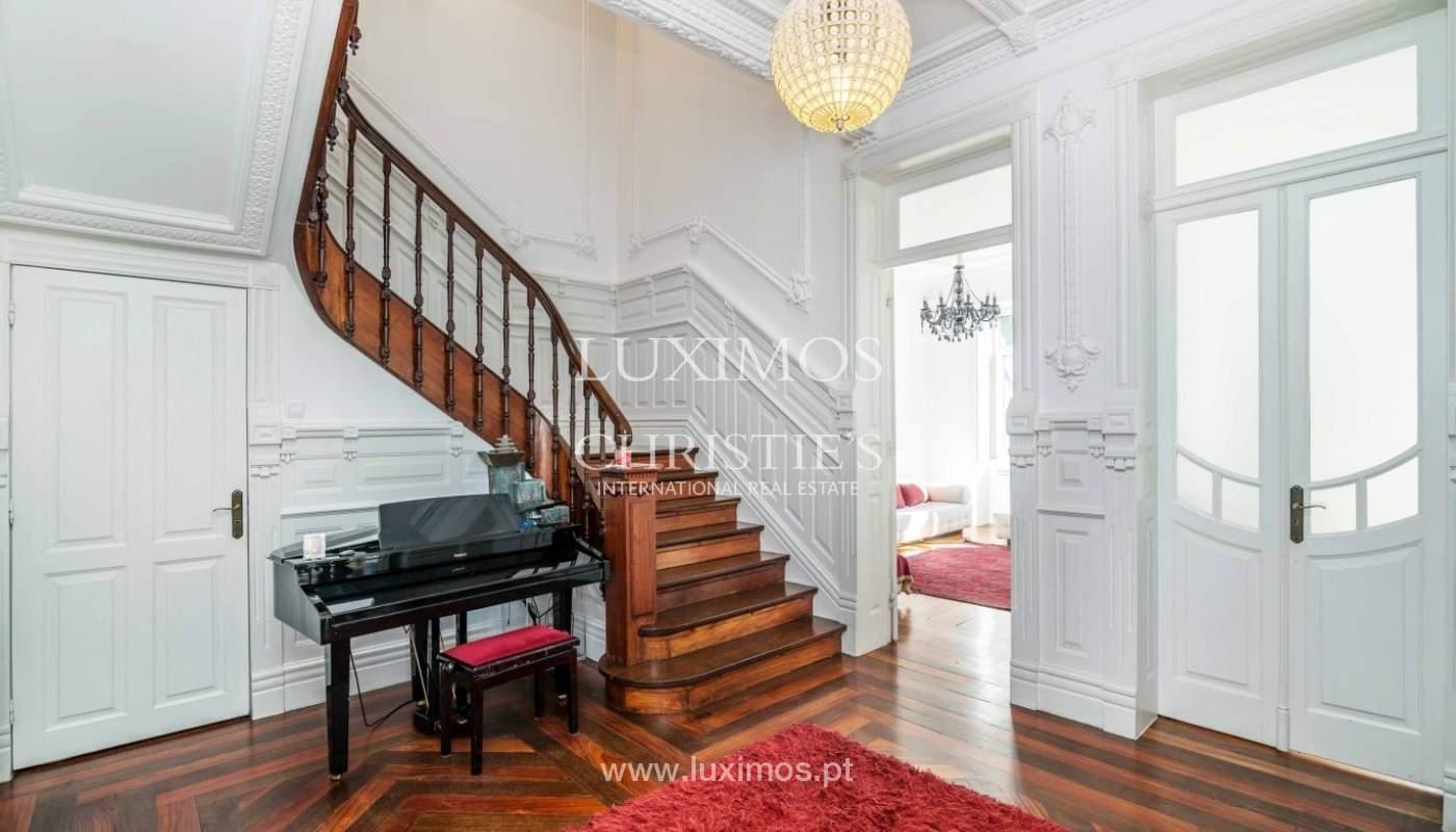 Maison de luxe avec jardin à vendre, Porto, Portugal _87253