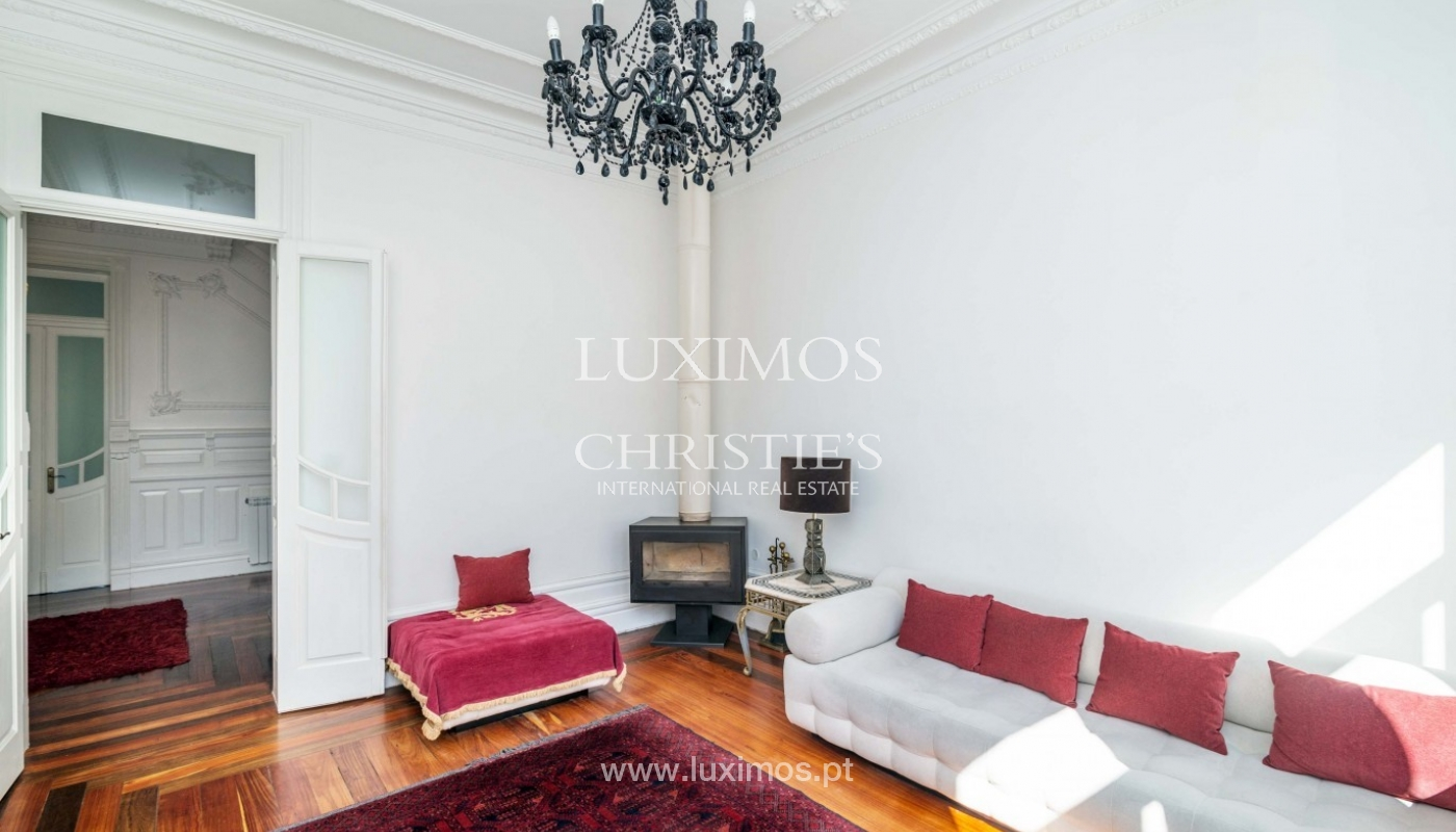 Luxury house with garden for sale, Porto, Portugal _87255