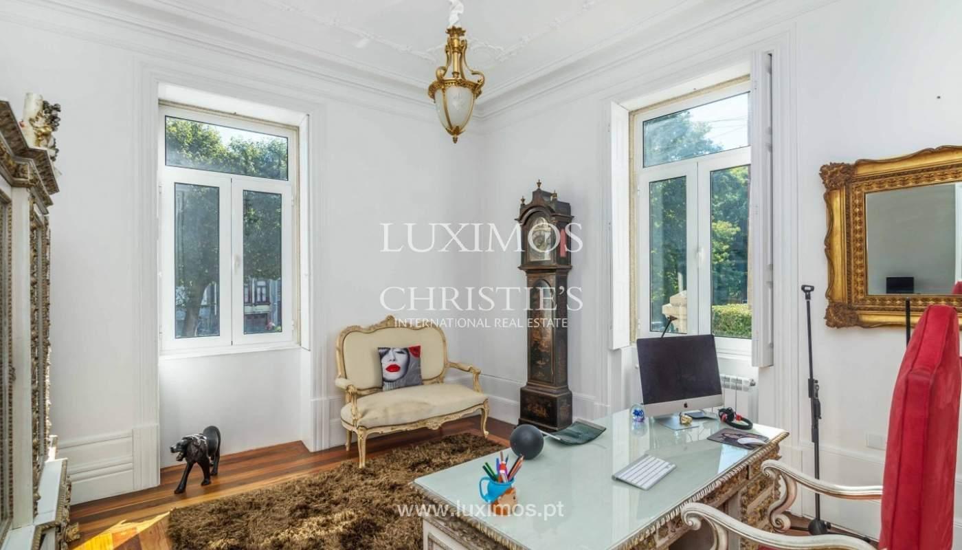 Maison de luxe avec jardin à vendre, Porto, Portugal _87256