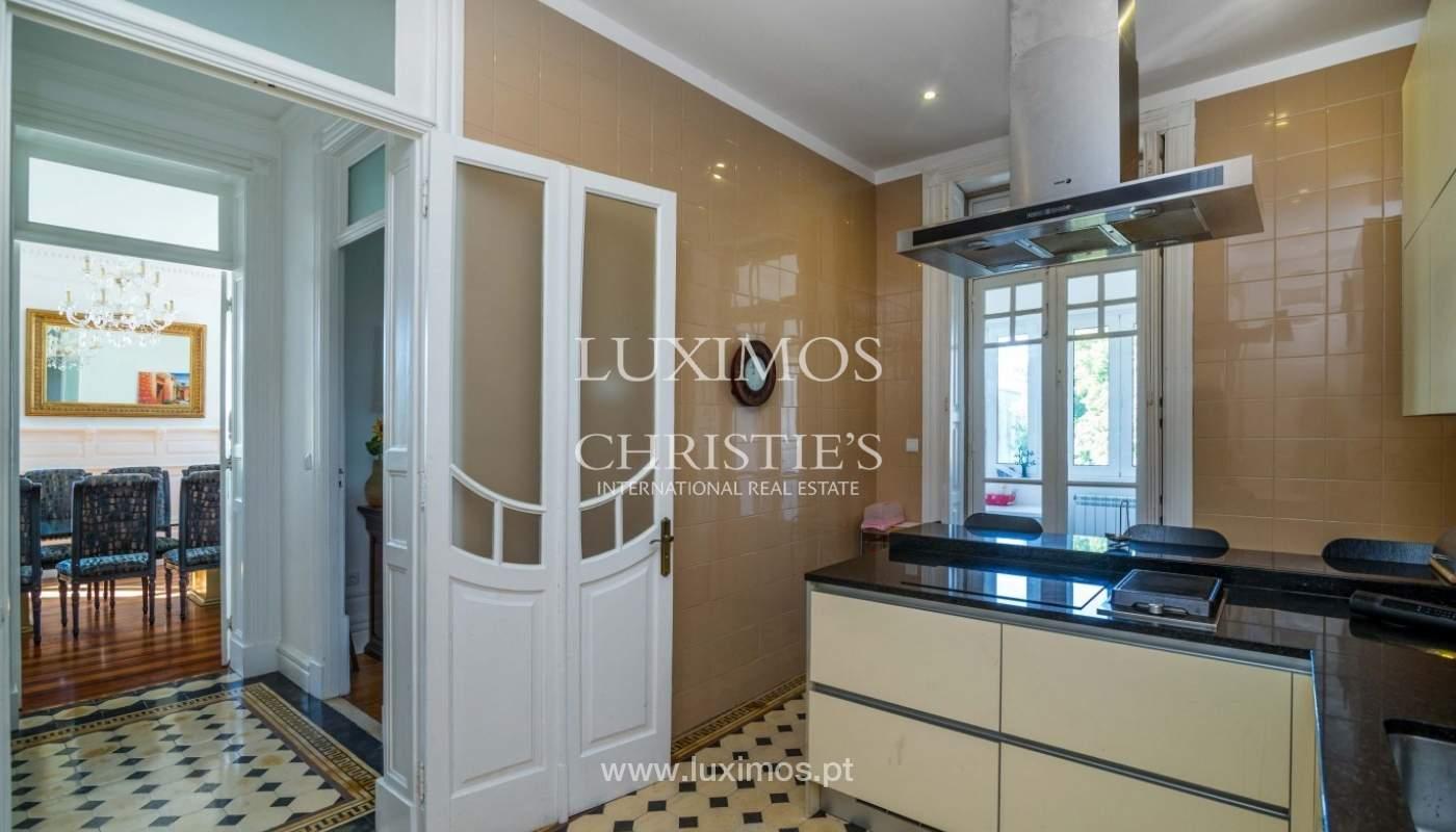 Maison de luxe avec jardin à vendre, Porto, Portugal _87259