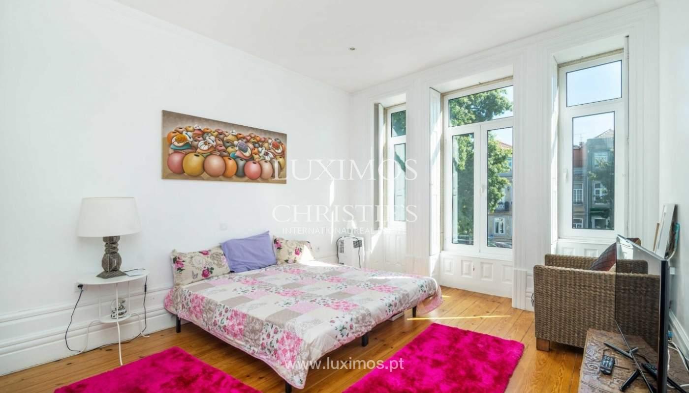 Maison de luxe avec jardin à vendre, Porto, Portugal _87263