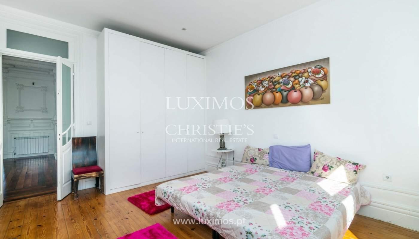 Maison de luxe avec jardin à vendre, Porto, Portugal _87264