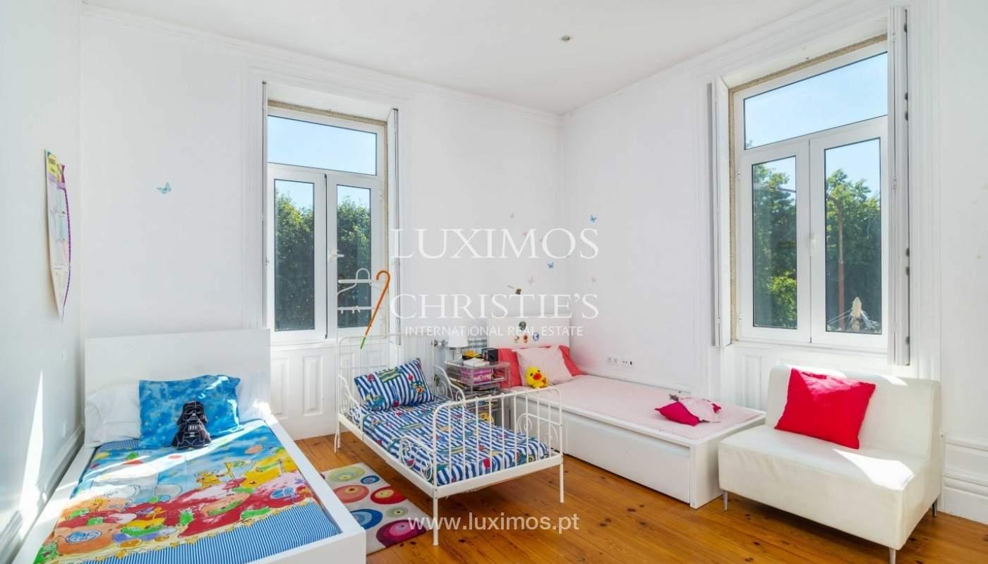 Maison de luxe avec jardin à vendre, Porto, Portugal _87265