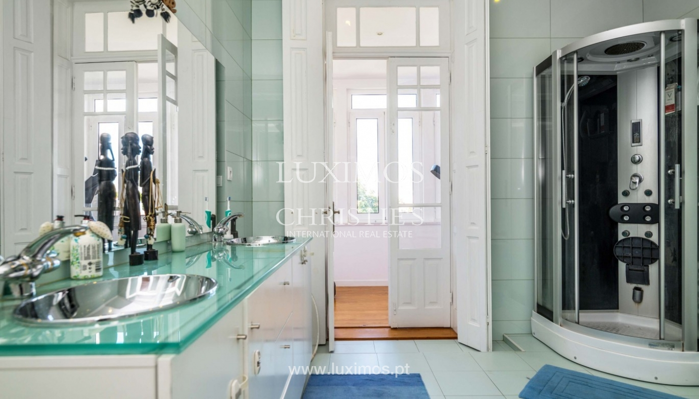Luxury house with garden for sale, Porto, Portugal _87269