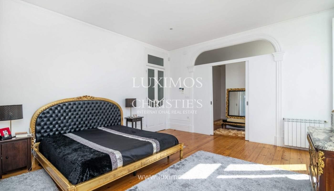 Maison de luxe avec jardin à vendre, Porto, Portugal _87270