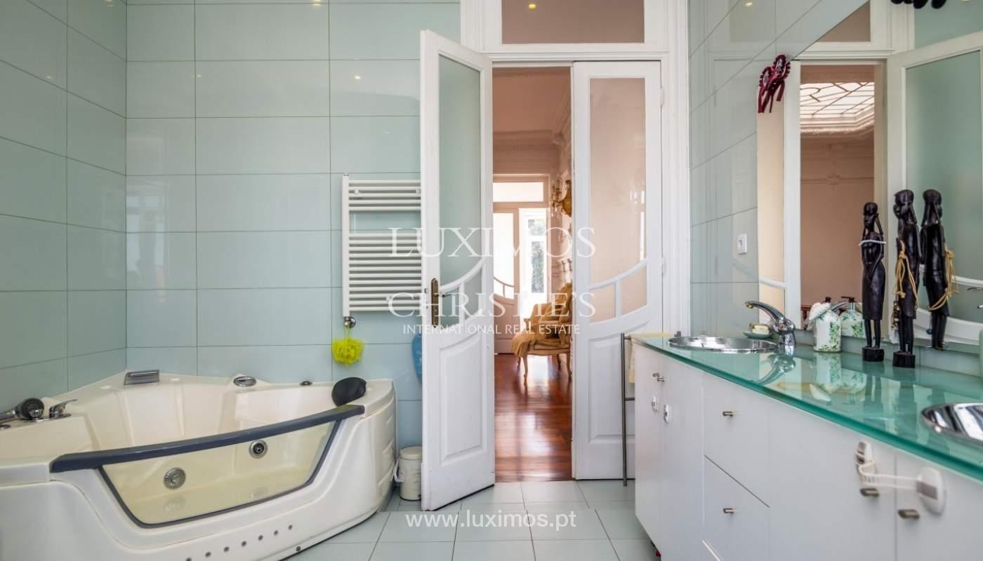 Maison de luxe avec jardin à vendre, Porto, Portugal _87272