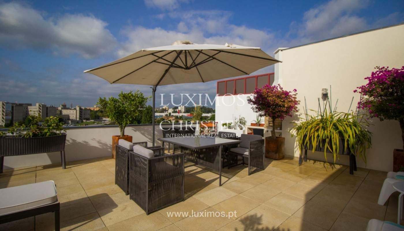 Duplex apartment, private condominium, Matosinhos, Porto, Portugal_87436