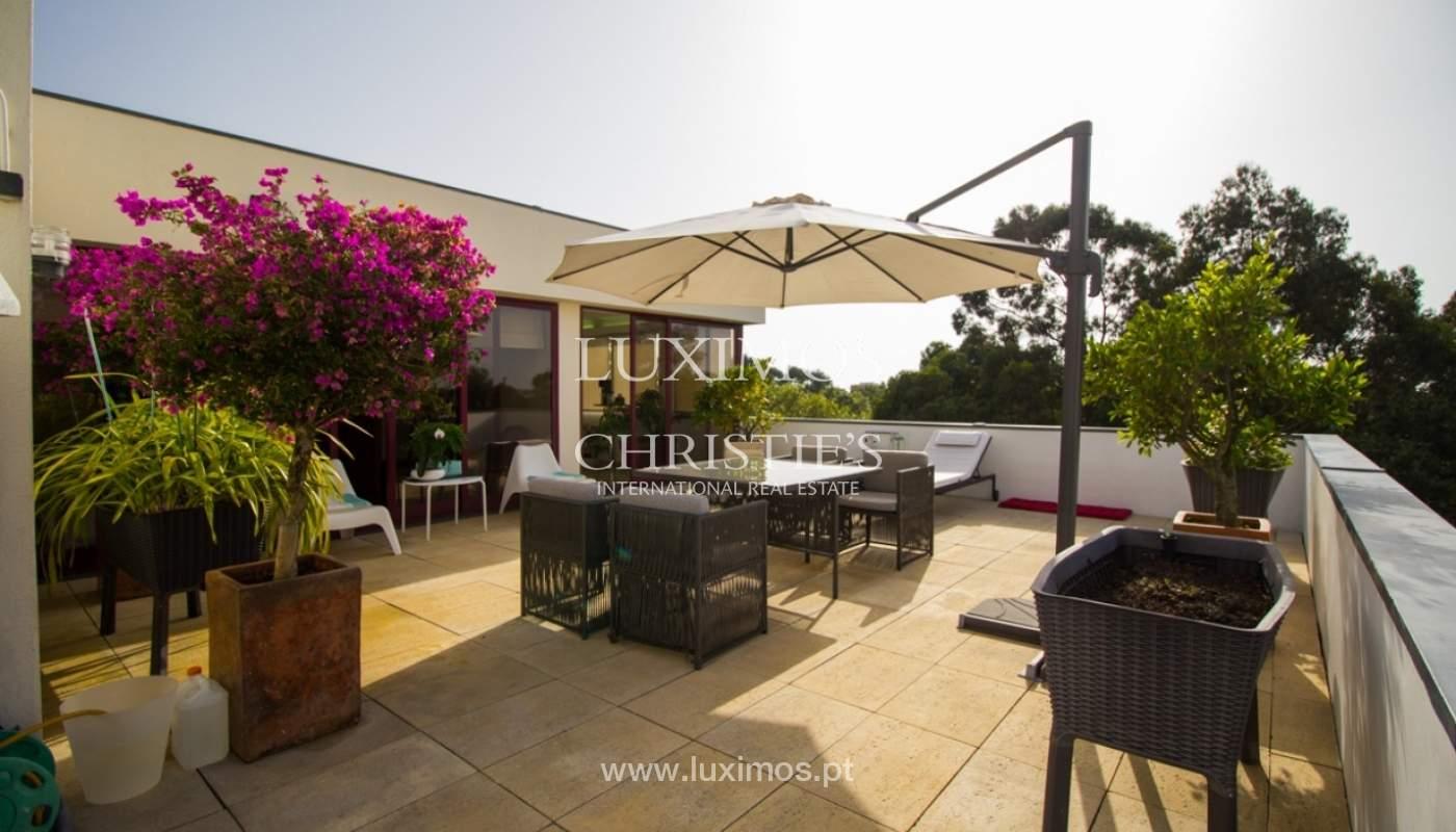 Duplex apartment, private condominium, Matosinhos, Porto, Portugal_87437
