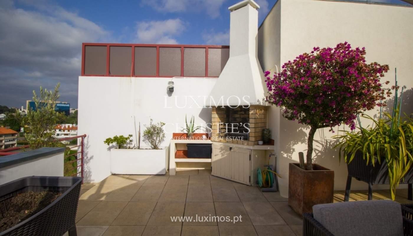 Duplex apartment, private condominium, Matosinhos, Porto, Portugal_87438