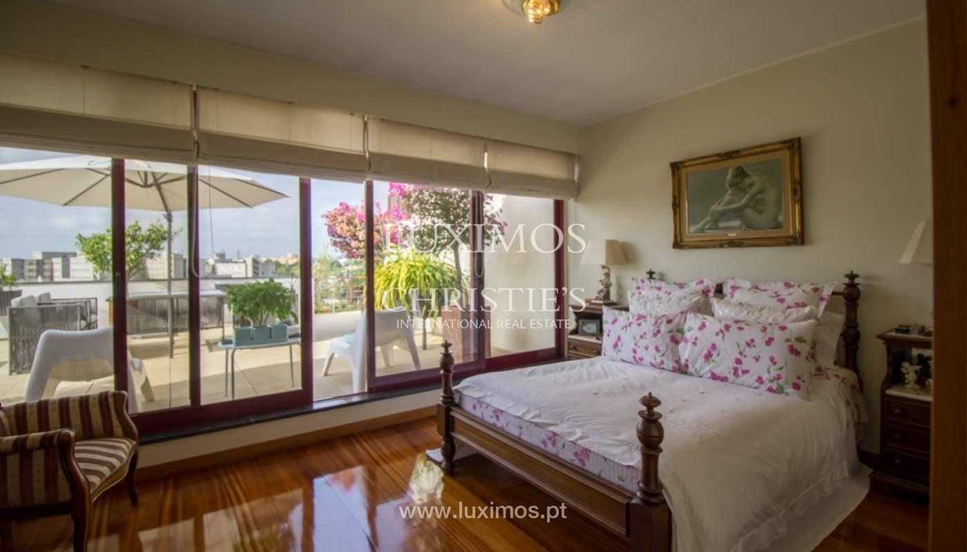 Duplex apartment, private condominium, Matosinhos, Porto, Portugal_87439
