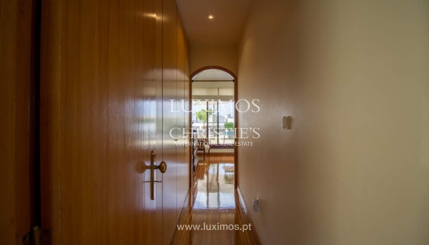 Duplex apartment, private condominium, Matosinhos, Porto, Portugal_87440