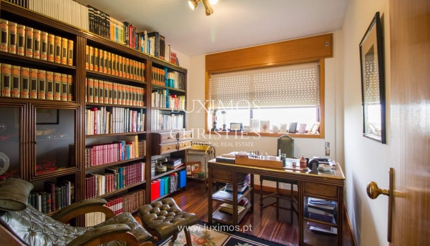 Duplex apartment, private condominium, Matosinhos, Porto, Portugal_87448