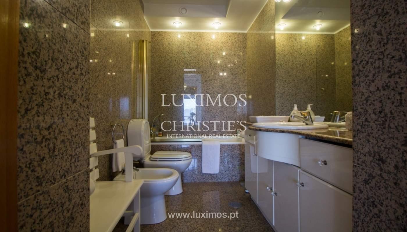 Duplex apartment, private condominium, Matosinhos, Porto, Portugal_87449