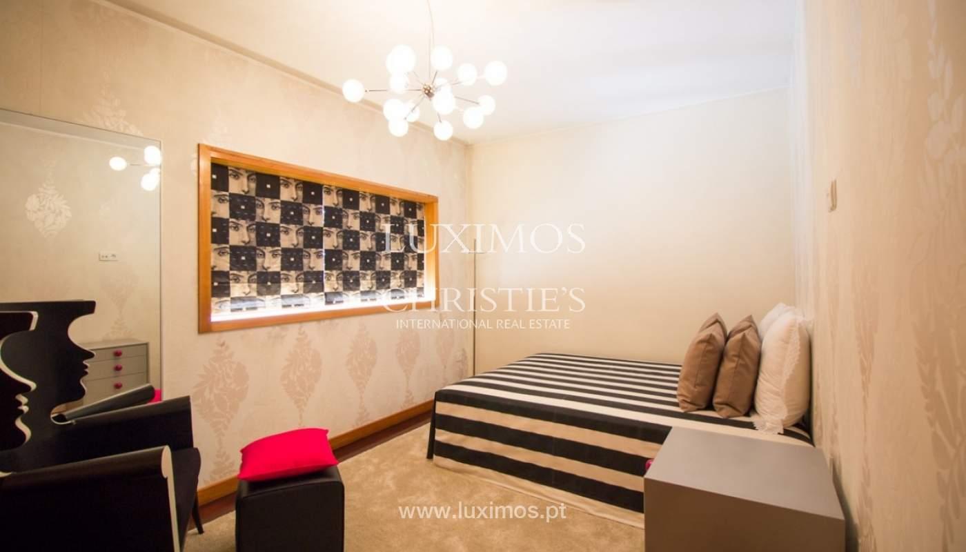 Duplex apartment, private condominium, Matosinhos, Porto, Portugal_87453