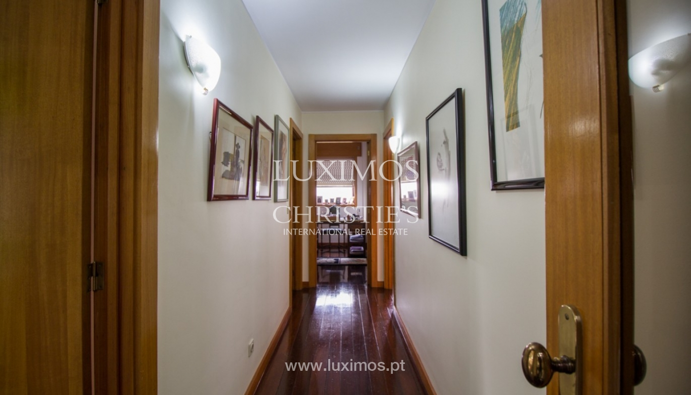 Duplex apartment, private condominium, Matosinhos, Porto, Portugal_87454