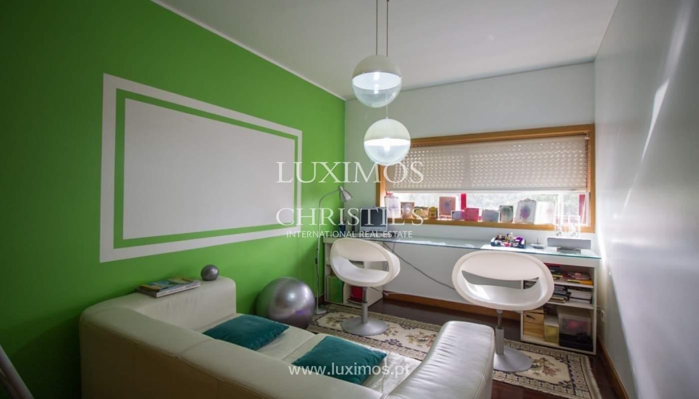 Duplex apartment, private condominium, Matosinhos, Porto, Portugal_87455