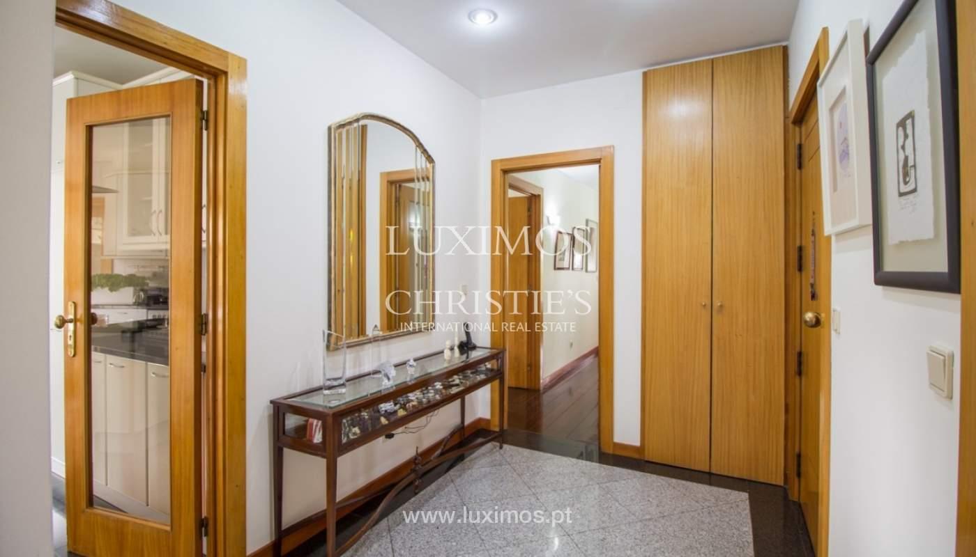 Duplex apartment, private condominium, Matosinhos, Porto, Portugal_87458