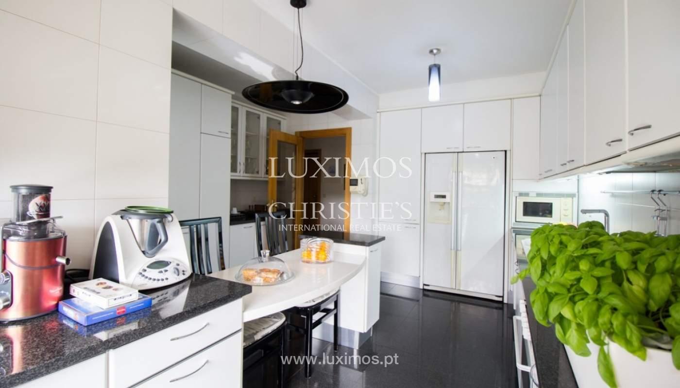 Duplex apartment, private condominium, Matosinhos, Porto, Portugal_87460