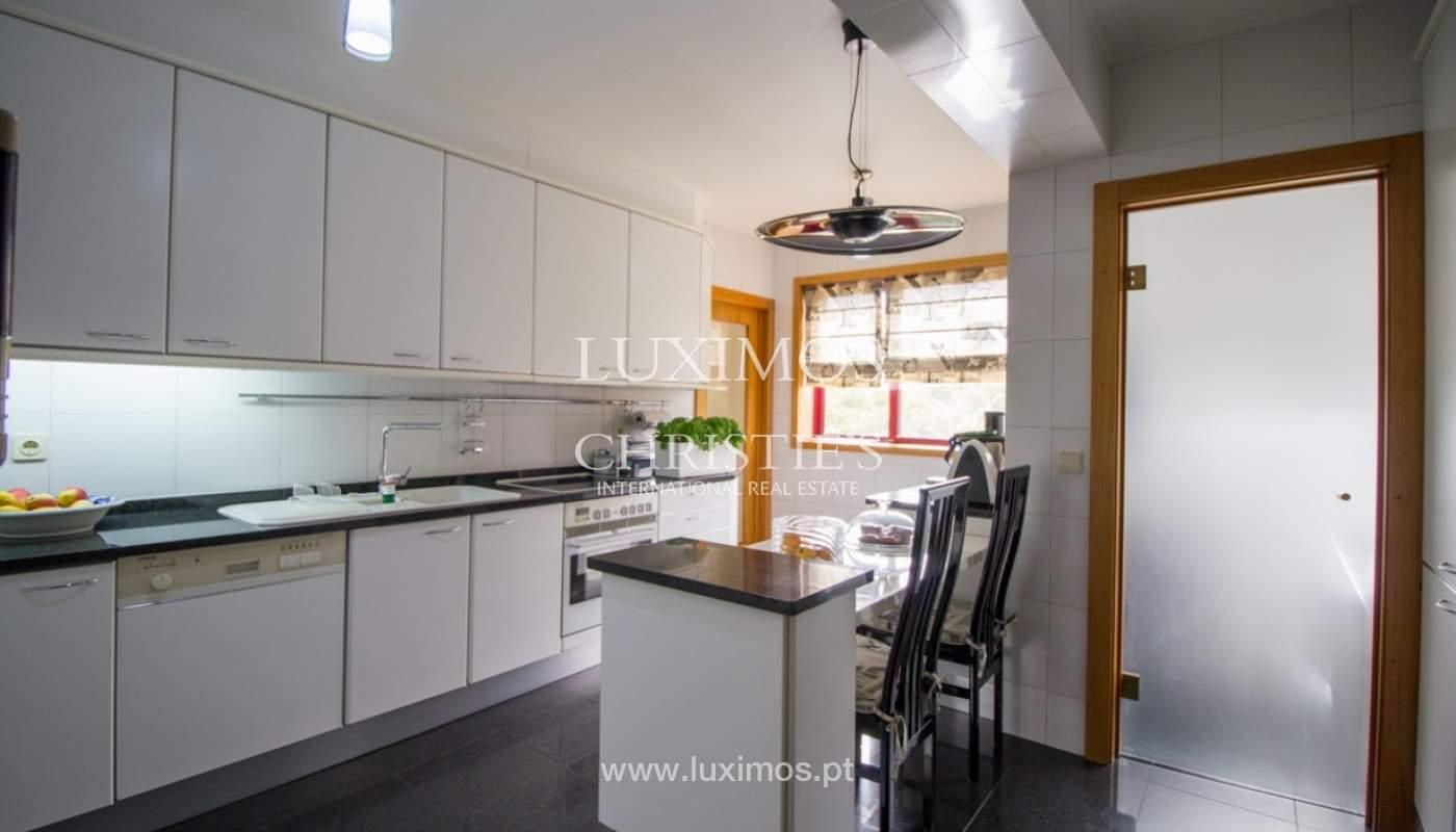 Duplex apartment, private condominium, Matosinhos, Porto, Portugal_87461