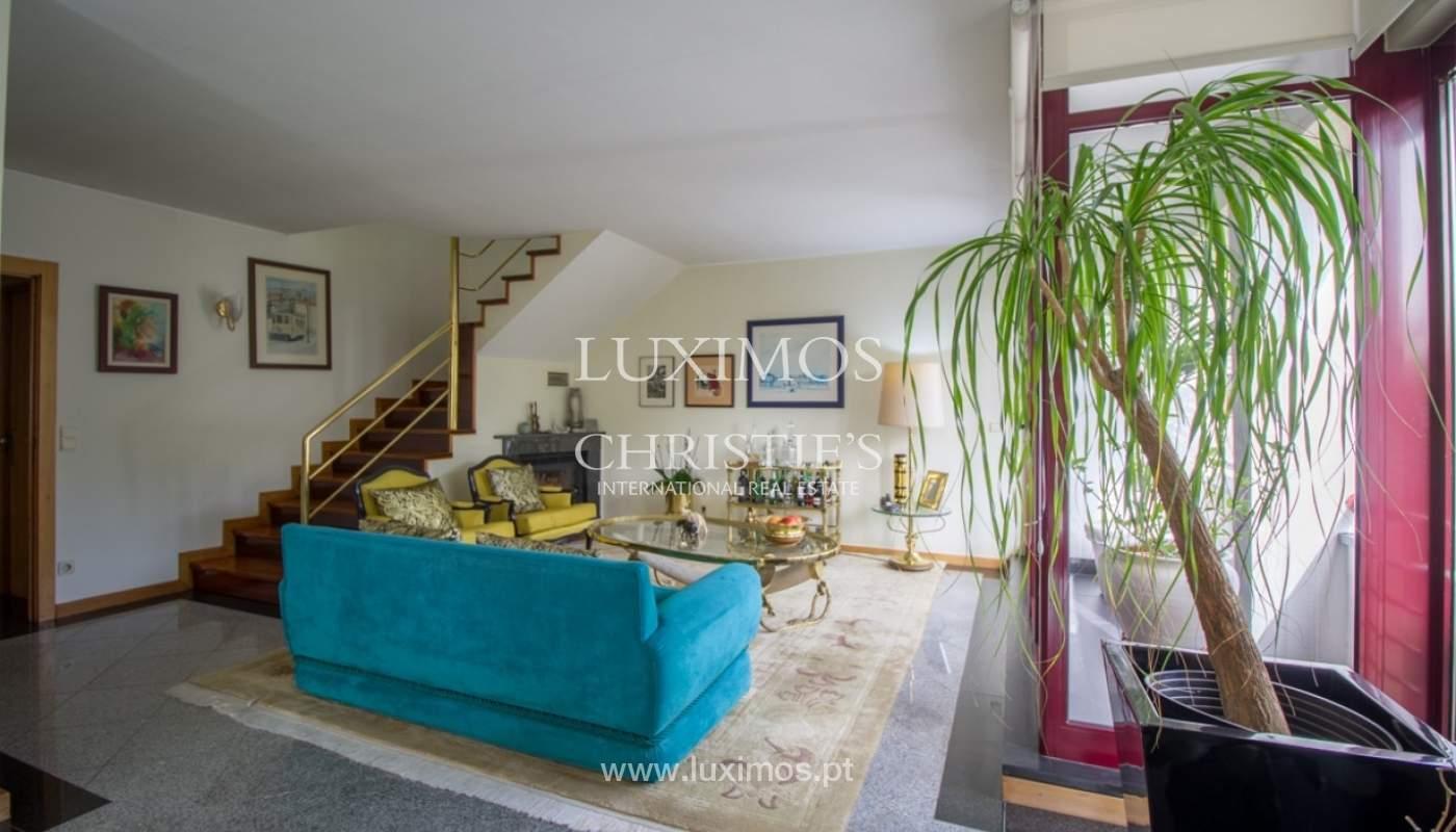 Duplex apartment, private condominium, Matosinhos, Porto, Portugal_87462