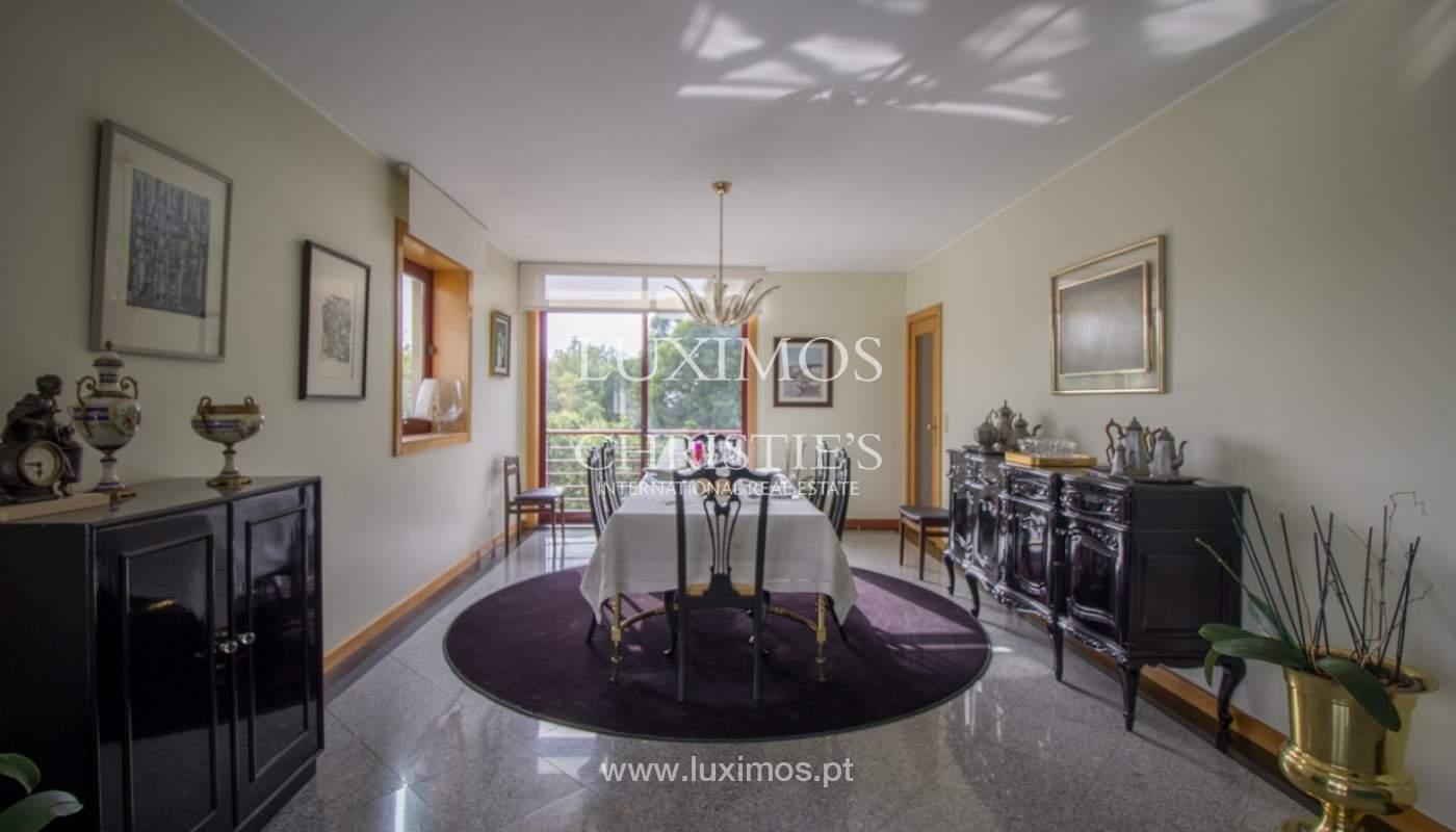Duplex apartment, private condominium, Matosinhos, Porto, Portugal_87464
