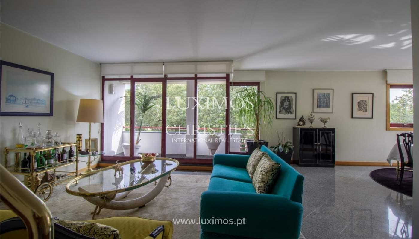 Duplex apartment, private condominium, Matosinhos, Porto, Portugal_87465
