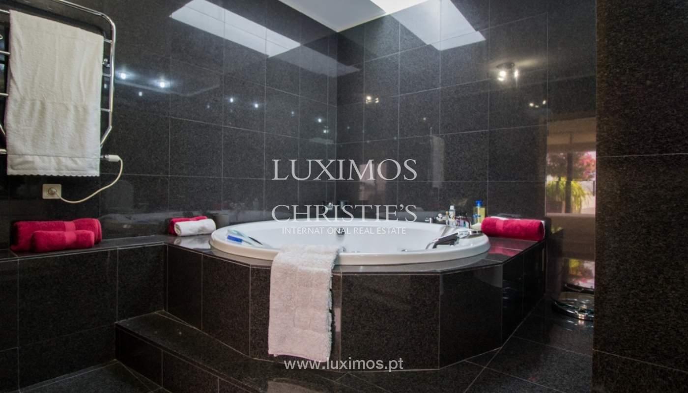 Duplex apartment, private condominium, Matosinhos, Porto, Portugal_87469